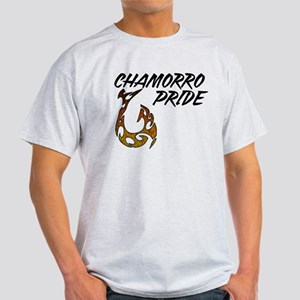 Chamorro Pride Organic Cotton Tee T-Shirt