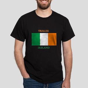 Tralee Ireland Dark T-Shirt