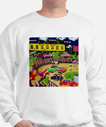 Goulds 2013 Microcar Classic Event! Sweatshirt