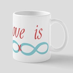 Infinity x Infinity Mug
