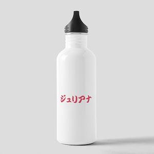 Julianna__________077j Stainless Water Bottle 1.0L