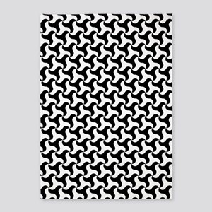 Triskelion 5'x7'Area Rug