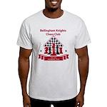Bellingham Knights Chess Club T-Shirt