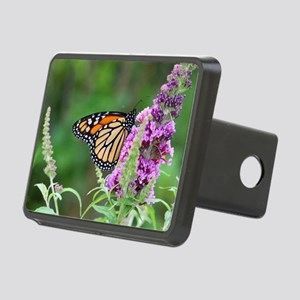 Monarch butterfly Rectangular Hitch Cover