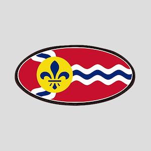 St Louis Flag Patches