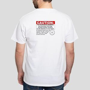 Pyrate Gear Shirt #1: Surgeon General Warning