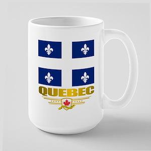 Quebec Pride Mug