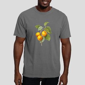 Vintage Apricot Peach by Mens Comfort Colors Shirt