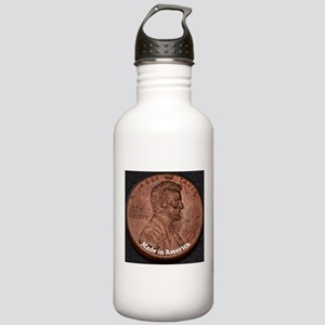 Penny Made in America Water Bottle