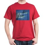 Leaping Dolphins Dark T-Shirt