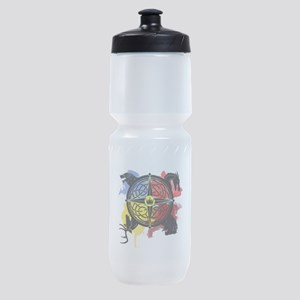 Game of Thrones Sigil Sports Bottle
