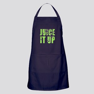 Juice It Up! Apron (dark)