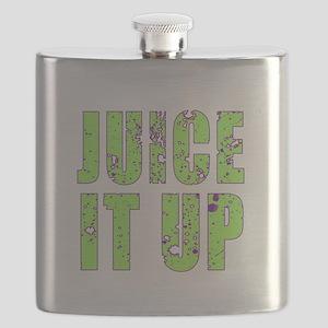 Juice It Up! Flask