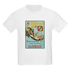 Kabumbo in Oz Kids T-Shirt