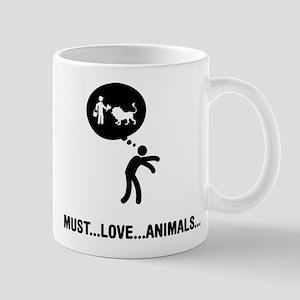 Zookeeping Mug