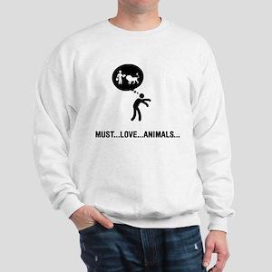 Zookeeping Sweatshirt