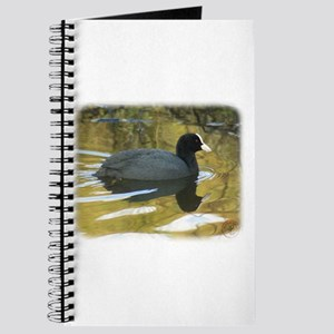Coot 9R005D-127 Journal