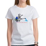 BP's Robot 01 Women's T-Shirt