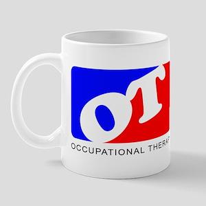 Occupational Therapy Mug