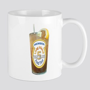Long Island Iced Tea Fan Club Member Mug