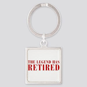 legend-has-retired-BOD-BROWN Keychains