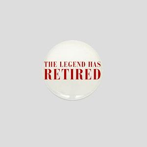 legend-has-retired-BOD-BROWN Mini Button