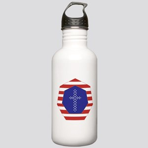 CF7-3 Stainless Water Bottle 1.0L