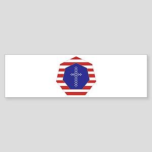 CF7-3 Sticker (Bumper)