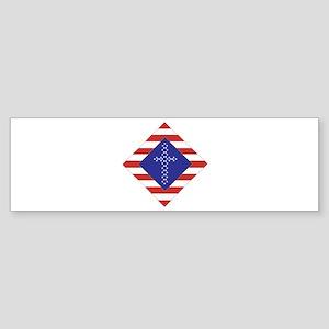 CFD-3 Sticker (Bumper)