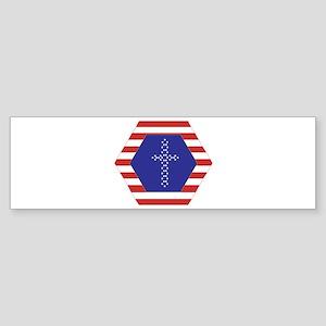 CFH-3 Sticker (Bumper)