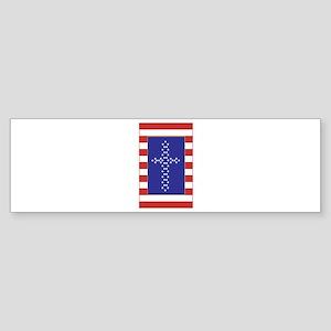CFR-3 Sticker (Bumper)