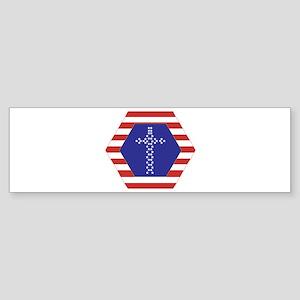 CFH-4 Sticker (Bumper)