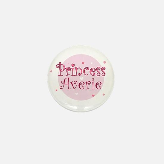 Averie Mini Button