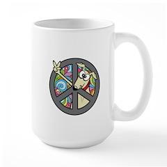 Greystock Large Mug