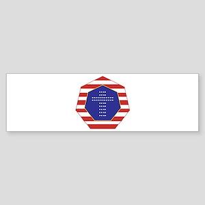 CF7-5 Sticker (Bumper)