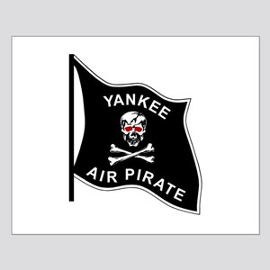 Yankee Air Pirate Small Poster