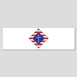 CFD-5 Sticker (Bumper)