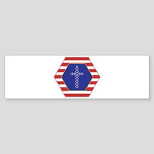 CFH-5 Sticker (Bumper)
