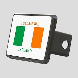 Tullamore Ireland Rectangular Hitch Cover
