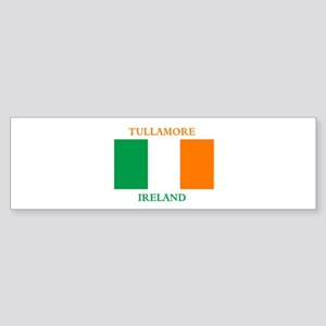 Tullamore Ireland Sticker (Bumper)