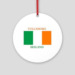 Tullamore Ireland Ornament (Round)