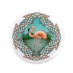 Celtic Flamingo Art 3.5