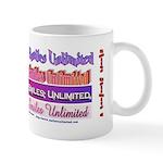 Smiles Unlimited Mug