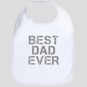a3ae7e85 Maternity Tank Tops. Filter. Baby Bibs. best-dad-ever-CAP-GRAY Bib