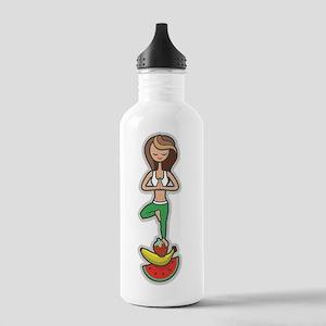 ZenChick Water Bottle
