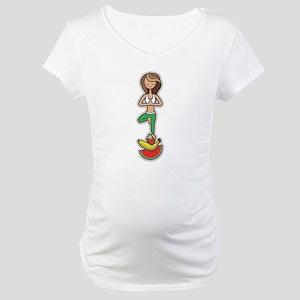 ZenChick Maternity T-Shirt