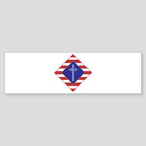CFD-6 Sticker (Bumper)