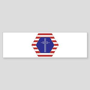 CFH-6 Sticker (Bumper)