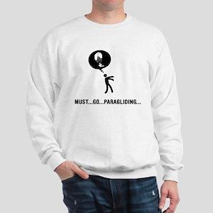 Paragliding Sweatshirt