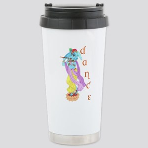 Hare Krishna Dance ! Travel Mug